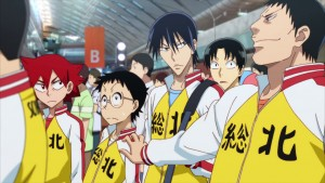 Yowamushi Pedal The Movie -39