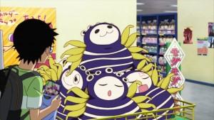 Yowamushi Pedal The Movie -4