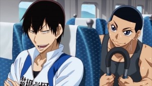 Yowamushi Pedal The Movie -47