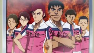 Yowamushi Pedal The Movie -49