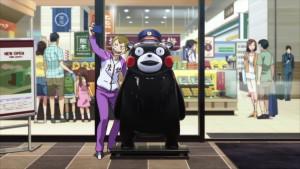Yowamushi Pedal The Movie -52