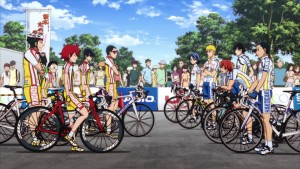 Yowamushi Pedal The Movie -63