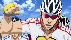 Yowamushi Pedal The Movie -64