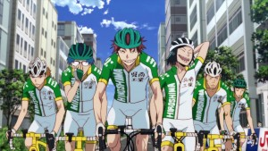 Yowamushi Pedal The Movie -65