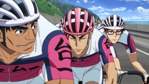 Yowamushi Pedal The Movie -66