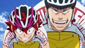 Yowamushi Pedal The Movie -67