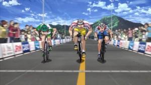 Yowamushi Pedal The Movie -75