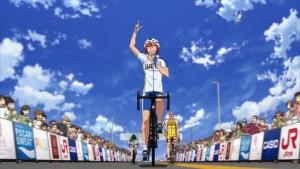 Yowamushi Pedal The Movie -76
