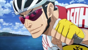 Yowamushi Pedal The Movie -77