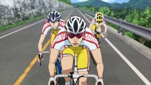 Yowamushi Pedal The Movie -80