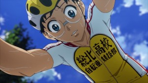 Yowamushi Pedal The Movie -81