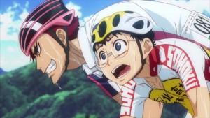 Yowamushi Pedal The Movie -82
