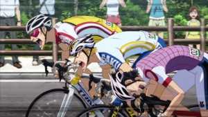 Yowamushi Pedal The Movie -84