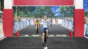 Yowamushi Pedal The Movie -85