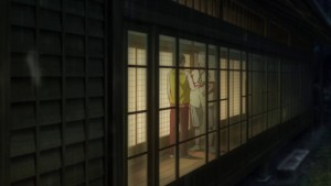 Yowamushi Pedal The Movie -90