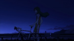 Yowamushi Pedal The Movie -93