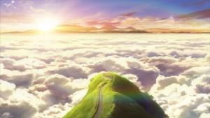 Yowamushi Pedal The Movie -95