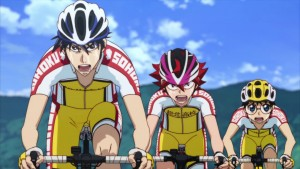 Yowamushi Pedal The Movie -98