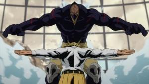 Boku no Hero - 12 -13