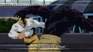 Boku no Hero - 12 -15