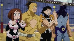 Boku no Hero - 12 -36