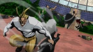 Boku no Hero - 12 -4