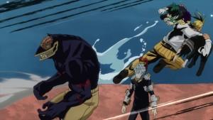 Boku no Hero - 12 -7