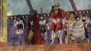 Boku no Hero - 13 -25