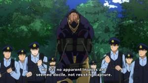 Boku no Hero - 13 -51