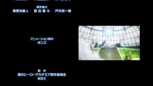 Boku no Hero - 13 -71