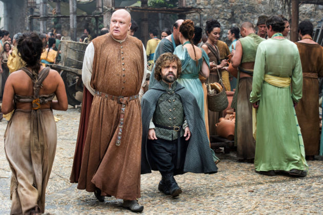 Game of Thrones - 58 -4