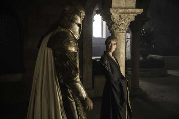 Game of Thrones - 58 -5