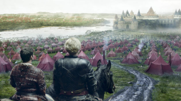 Game of Thrones - 58 -7