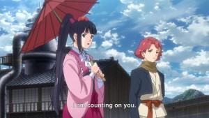 Koutetsujou no Kabaneri - 09-3