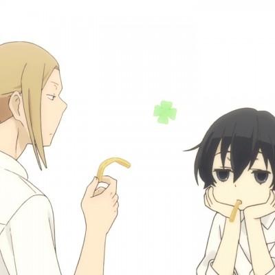 Tanaka-kun - 09 -11