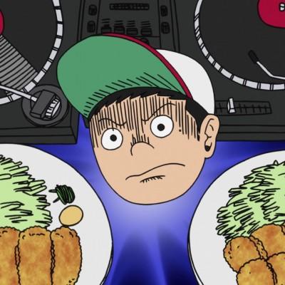 Tonkatsu DJ Agetarou - 11 -8