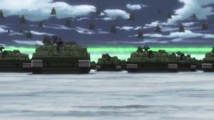 Ushio to Tora - 38 -3