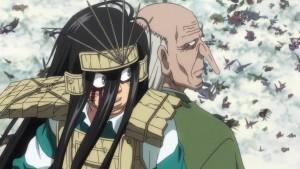 Ushio to Tora - 38 -7