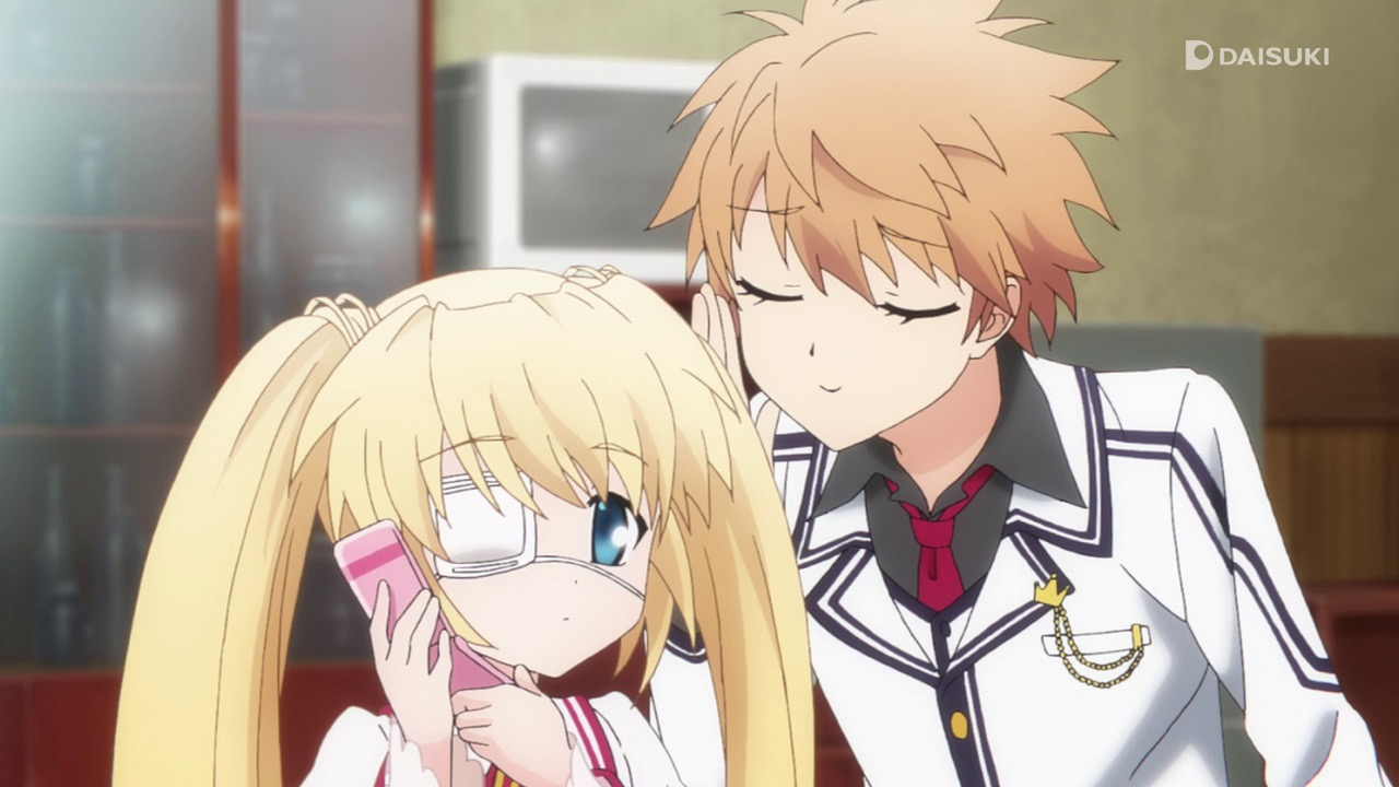 rewrite anime 2016 reviews