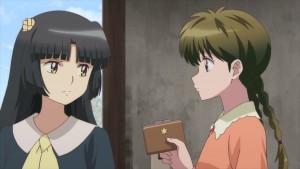 Kyoukai no Rinne - 47 -5