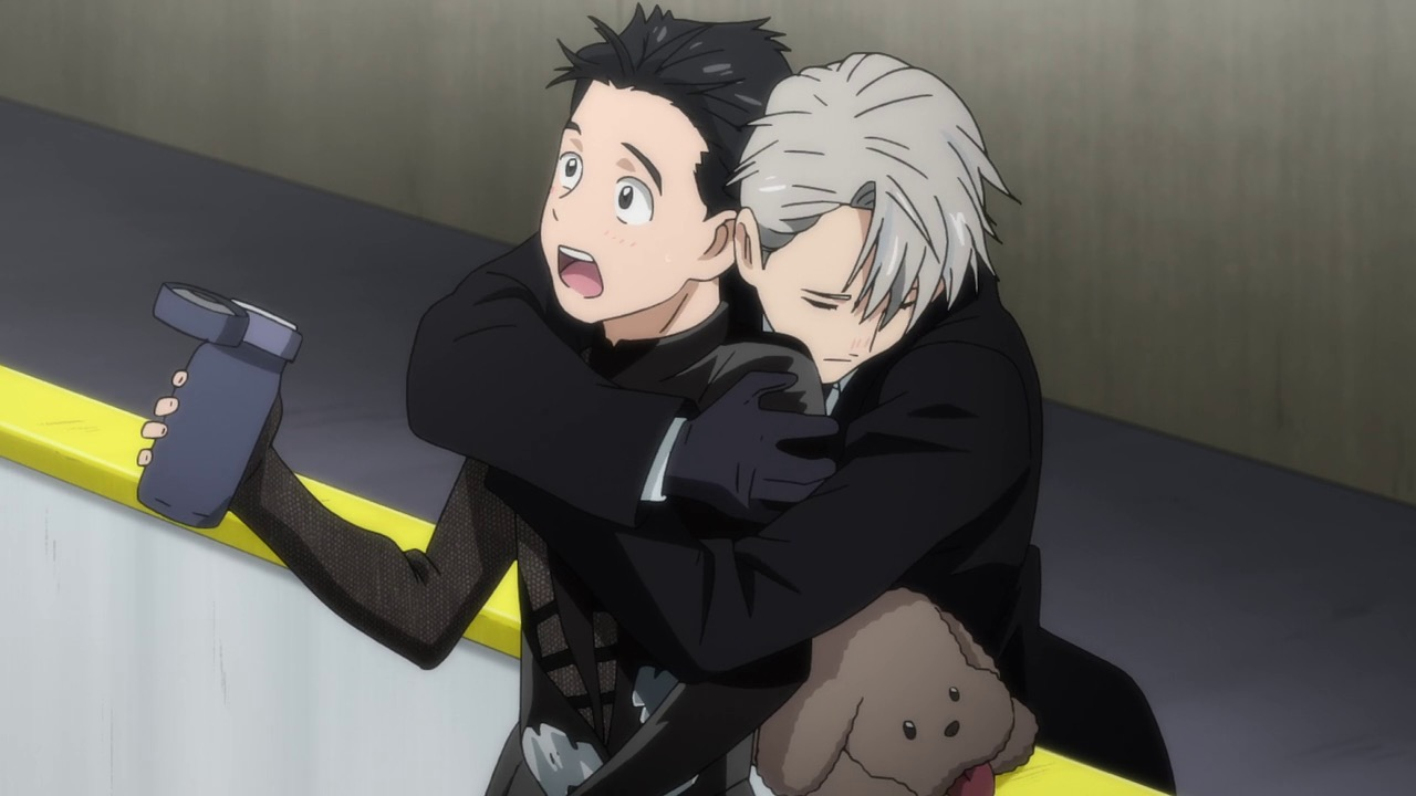 Yuri On Ice  05 Lost In Anime