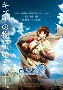 chain-chron