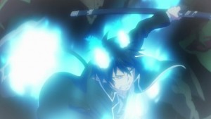 Ao no Exorcist 2 - 02 -11