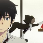 Ao no Exorcist 2 - 02-13