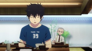 Ao no Exorcist 2 - 02 -2