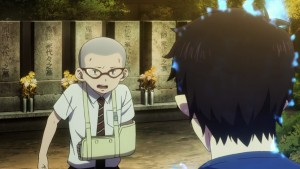 Ao no Exorcist 2 - 02 -20