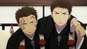 Ao no Exorcist 2 - 02 -4