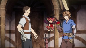 Granblue Fantasy - 1-2 -5
