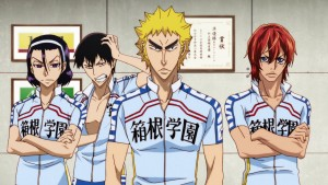 Yowamushi Pedal 3 - 02 -27