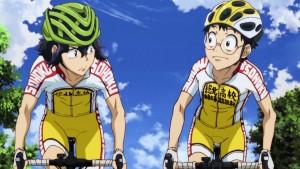 Yowamushi Pedal 3 - 02 -9